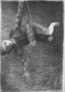 Yvonne Alexieff - L'éveillé